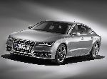 photo 4 Car Audi S7 Sportback liftback (4G 2012 2014)