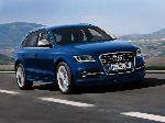photo Car Audi SQ5