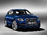 photo 2 Car Audi SQ5 Crossover (8R 2012 2017)