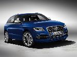 photo 3 Car Audi SQ5 Crossover (8R 2012 2017)