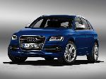 photo 4 Car Audi SQ5 Crossover (8R 2012 2017)