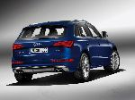 photo 9 Car Audi SQ5 Crossover (8R 2012 2017)