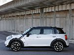 снимка 3 Кола Mini Countryman Cooper хачбек 5-врата (R60 2010 2017)