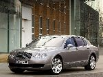 фотография Авто Bentley Continental Flying Spur