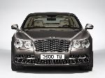 photo 2 Car Bentley Flying Spur V8 sedan 4-door (1 generation 2013 2017)