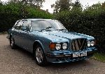 фотография 1 Авто Bentley Turbo R