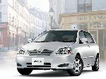 photo Car Toyota Allex