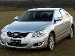 photo Car Toyota Aurion