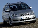 photo Car Toyota Avensis Verso