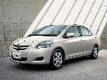 photo Car Toyota Belta