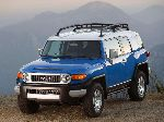 photo Car Toyota FJ Cruiser
