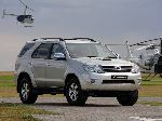 photo Car Toyota Fortuner