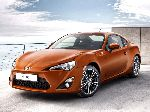 photo Car Toyota GT 86