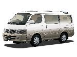 photo Car Toyota Hiace