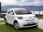 photo Car Toyota iQ
