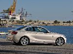 photo 4 Car BMW 2 serie Coupe (F22/F23 2013 2017)