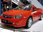 photo Car BYD F8