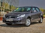 foto Auto DongFeng S30