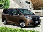 photo Car Toyota Noah