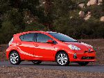 photo Car Toyota Prius C