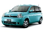 photo Car Toyota Sienta