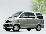 photo Car Toyota Sparky