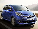 photo Car Toyota Verso-S