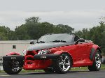 photo Car Chrysler Prowler