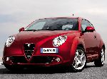 photo 1 Car Alfa Romeo MiTo Hatchback (955 2008 2013)