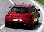 photo 5 Car Alfa Romeo MiTo Hatchback (955 2008 2013)
