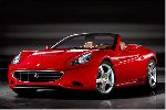 photo Car Ferrari California