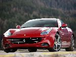 photo Car Ferrari FF