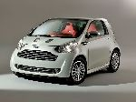 photo Car Aston Martin Cygnet