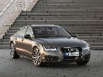 photo 1 Car Audi A7 Sportback liftback (4G 2010 2014)