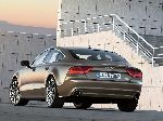 photo 4 Car Audi A7 Sportback liftback (4G 2010 2014)