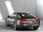 photo 7 Car Audi A7 Sportback liftback (4G 2010 2014)