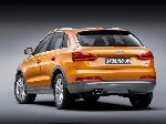 photo 8 Car Audi Q3 Crossover (8U [restyling] 2015 2017)