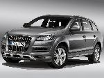 photo 1 Car Audi Q7 Crossover (4M 2015 2017)