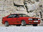 photo Car Audi Quattro
