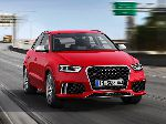 photo Car Audi RS Q3