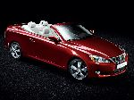 photo 2 Car Lexus IS Cabriolet (2 generation [restyling] 2010 2013)
