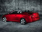 photo 7 Car Lexus IS Cabriolet (2 generation [restyling] 2010 2013)