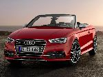 photo 1 Car Audi S3 cabriolet