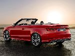 photo 2 Car Audi S3 Cabriolet (8V 2013 2016)