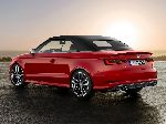 photo 3 Car Audi S3 Cabriolet (8V 2013 2016)