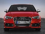 photo 9 Car Audi S3 Sportback hatchback 5-door (8V 2013 2016)
