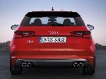 photo 14 Car Audi S3 Sportback hatchback 5-door (8V 2013 2016)