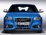 photo 20 Car Audi S3 Sportback hatchback 5-door (8V 2013 2016)