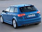 photo 21 Car Audi S3 Sportback hatchback 5-door (8V 2013 2016)