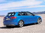 photo 22 Car Audi S3 Sportback hatchback 5-door (8V 2013 2016)